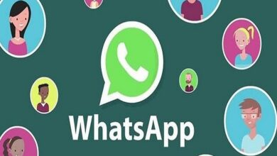 Photo of كيفية نسخ أرقام جهات الاتصال من مجموعة واتساب