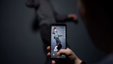 Photo of أفضل التطبيقات لتحرير مقاطع تيك توك