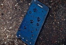 Photo of كيف تنقذ هاتفك الذي سقط في الماء؟