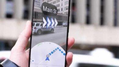 Photo of كيفية استخدام الرؤية ثلاثية الأبعاد في خرائط جوجل